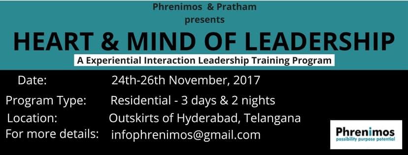 H&M Leadership Training Program