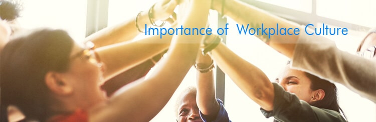 importance of workplace culture in organisations